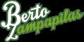 Berto Zampapilas Logo