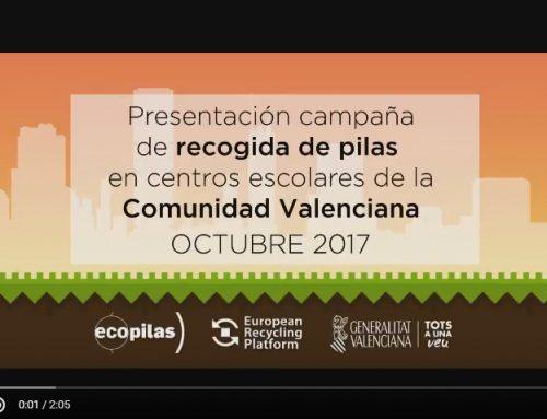 Presentació campanya Berto Zampapilas
