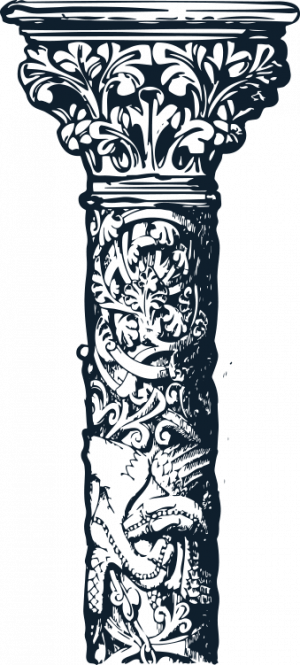 columnaBerto